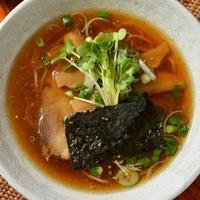 ラーメン(正油or塩)