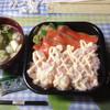 海鮮 丼丸 - 料理写真:お気に入りのマヨづくし