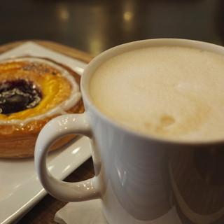 オスロコーヒー - 料理写真:
