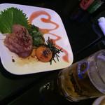 しし丸 - 料理写真: