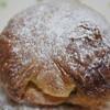 グリム - 料理写真:マロンクリーム入りデニッシュ生地パン!