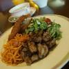 ライト食堂 - 料理写真:日替わりランチ(大人様ランチ