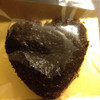 川西名産ケーキのおおたに - 料理写真:焼きチョコ
