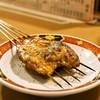 もつ焼き ウッチャン 新宿思い出横丁 - 料理写真:ぶれんず(450円)