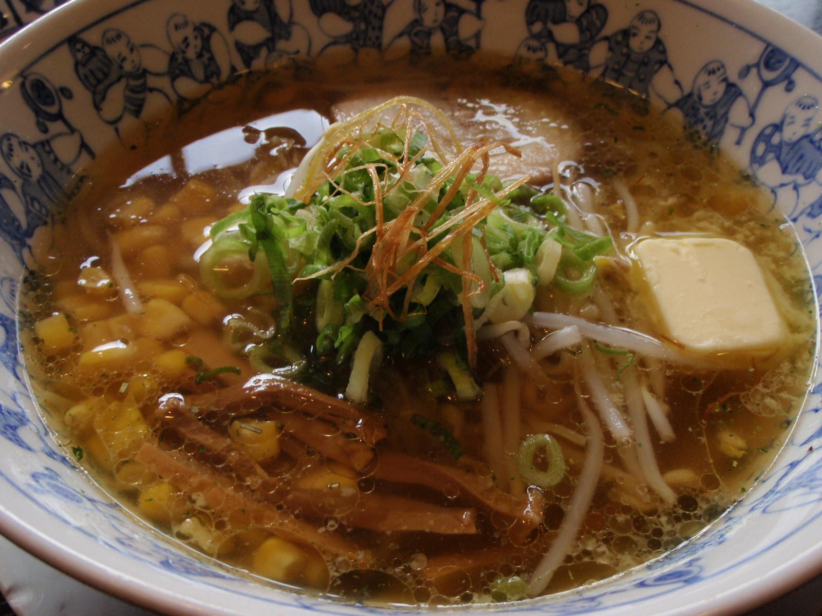 熱烈タンタン麺一番亭 海山店