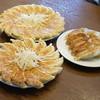 石松餃子 - 料理写真:大20個・中15個・小8個