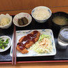 港の食堂 ぽこ - 料理写真:日替わり定食500円