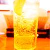 居酒屋 松ちゃん - ドリンク写真:松ちゃんハイ 甘口