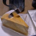 3674052 - チーズケーキ