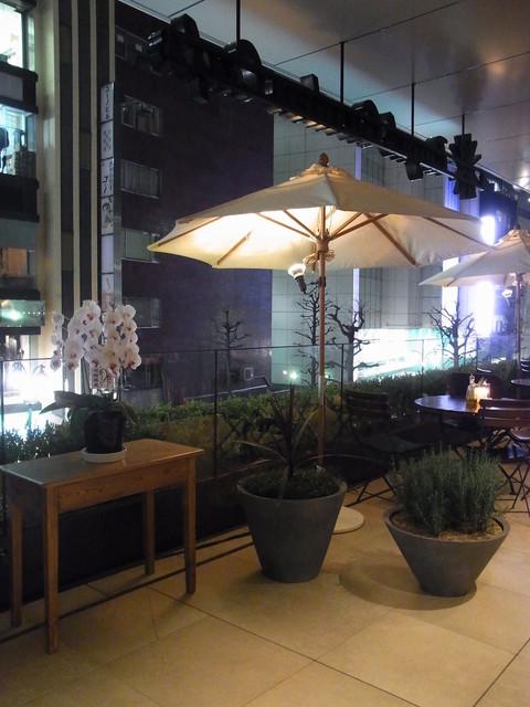 ロイヤル・ガーデンカフェ渋谷>