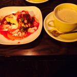 マリンバ カフェ -