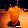 クリッパー - ドリンク写真:柑橘系でちょっと甘めのカクテルを作ってもらいました。