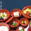 みやま - 料理写真:春の献立 一汁五菜 2000円