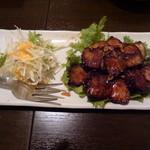 ケニーアジア - BBQポーク