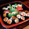 つかさ鮨 - 料理写真:握り大盛り