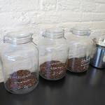 24/7 KIOSK - コーヒー豆