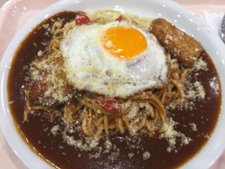 スパゲティハウス チャオニーノ