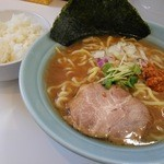 みさきや - 料理写真: