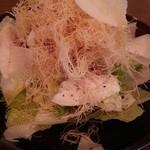 THE THEATRE TABLE - シアターサラダ