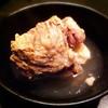 炭とん - 料理写真:牛テールスープ