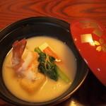 天然鮮魚と京野菜 祇園 喜知次 -