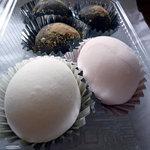 西岡菓子舗 - 西岡菓子舗-つるの子と本わらび餅-