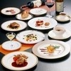 レストラン ノーブル - 料理写真:シャトレーヌ Chatelaine