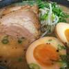 麺屋二郎 キャナルシティ博多店