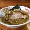 地鶏らーめん花道 - 料理写真:正油らーめん