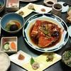 和食かっぽれ - 料理写真:金目煮魚膳  ¥3980