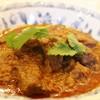 スィゥミャンマー - 料理写真:まろやかビーフシチュー