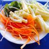 オーシャンディッシュクオン - 料理写真:サラダ