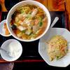 中華料理 大福楼 - 料理写真:Cランチ(五目そば)