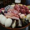 立浪一番 - 料理写真:☆立浪一番ちゃんこ鍋(≧▽≦)/~♡☆