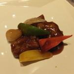 チャイニーズ 芹菜 - 2月のおすすめコース