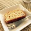 あ・びると - 料理写真:ランチのデザート