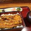 うなぎく - 料理写真:うな重(上)