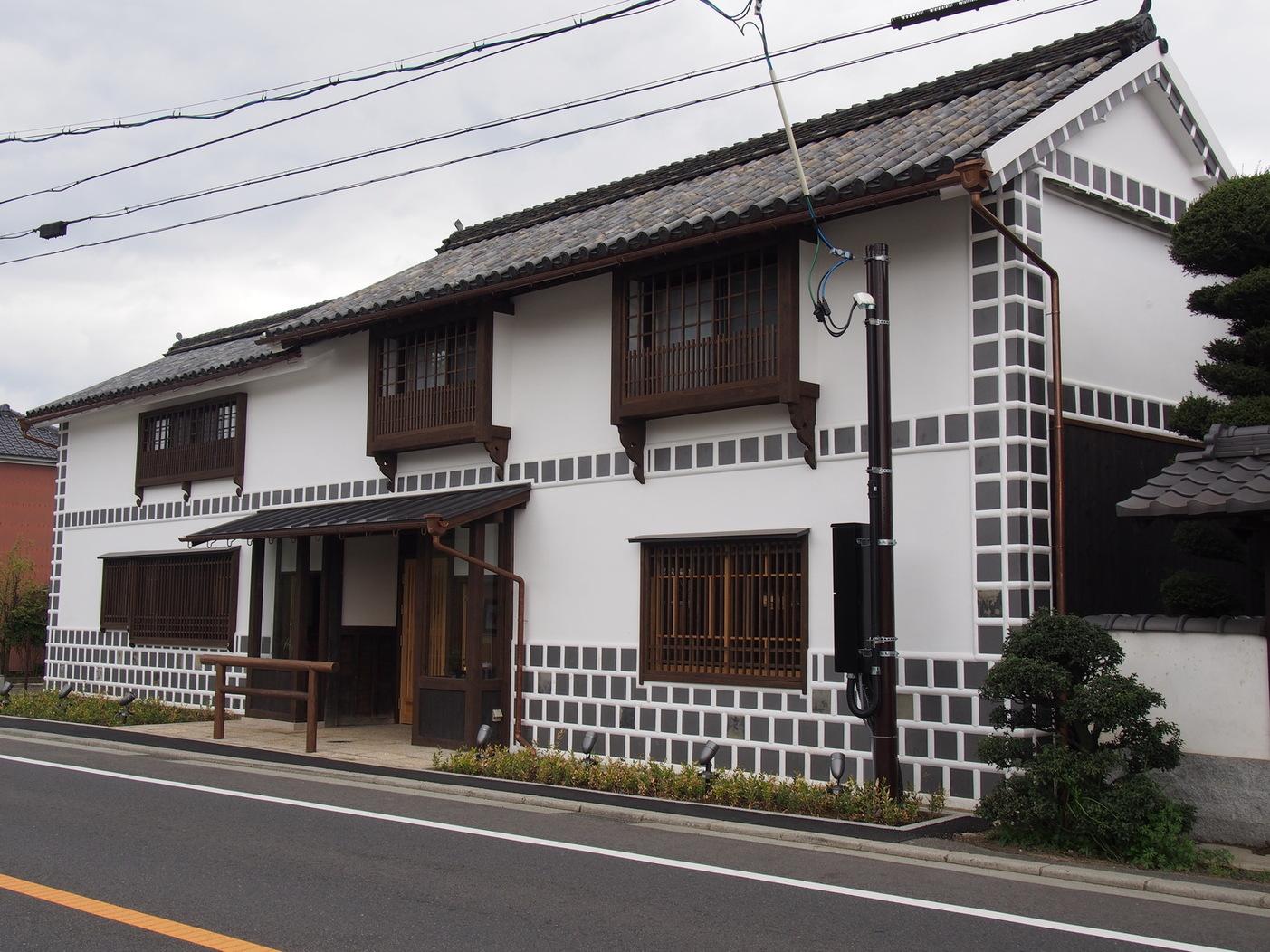 Cafe嵐山