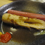 チキンとおでん葉津 -