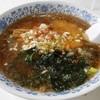 松一食堂 - 料理写真:醤油ラーメン¥650