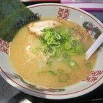 博多 山笠 - 長浜ラーメン2015.04.12