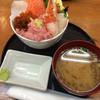 蝦夷屋 - 料理写真:限定海鮮丼(じゃらん)