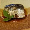 蕎麦藍 - 料理写真:にしん煮(小)