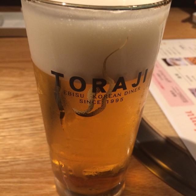 焼肉トラジ 吉祥寺店