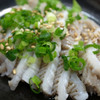美濃吉 - 料理写真:真っ白な生センマイです
