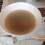 ホテル ラ・スイート神戸ハーバーランド - ホットコーヒー