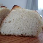 デニッシュハウス - 味噌バターパン