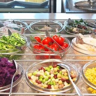 新鮮な減農薬・有機野菜
