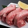 焼肉 丑乃匠 - 料理写真:黒毛和牛厚切りタン