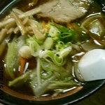 光林坊 - しょうゆ野菜